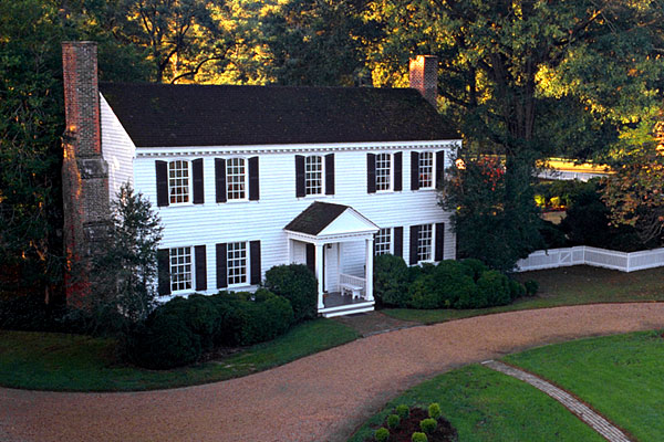 Founded in 1766: Virginia's Homestead Resort andMore