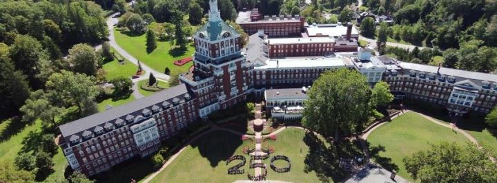 The Homestead Resort Celebrates 250 Years of Southern Hospitality