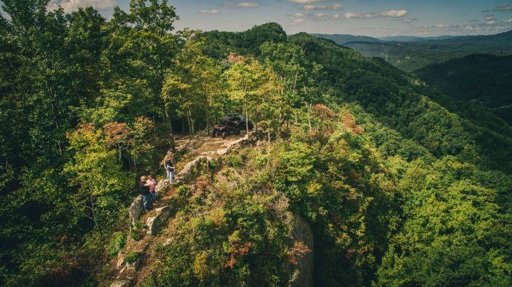 Stone Mountain ATV 2